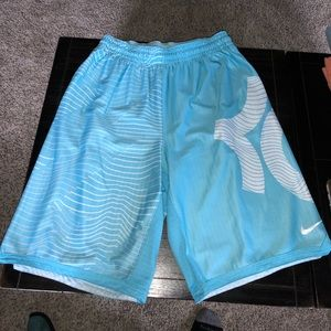 Nike KD Men's Basketball Shorts Size L